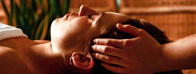 Scalp Massage At Home